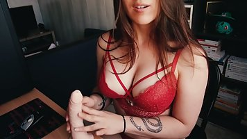 private homemade porn video with a vibrator